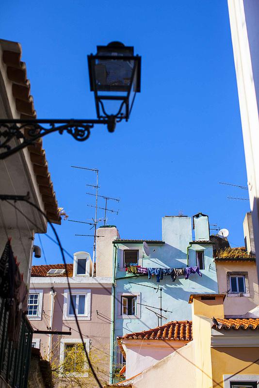 Lisboa-Mouraria