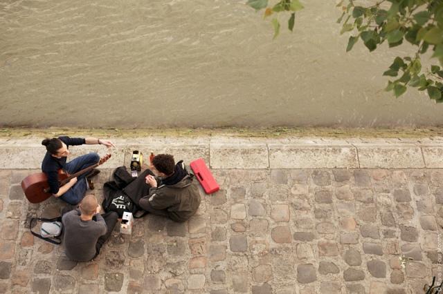 París-orilla-sena