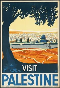 Turismo Palestina