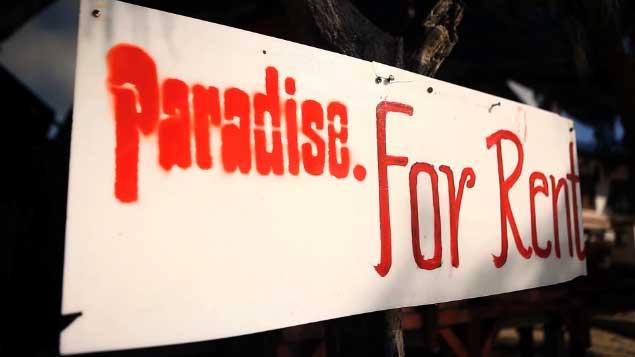 paraisos