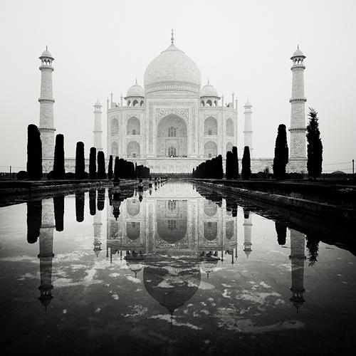 India-Contempla